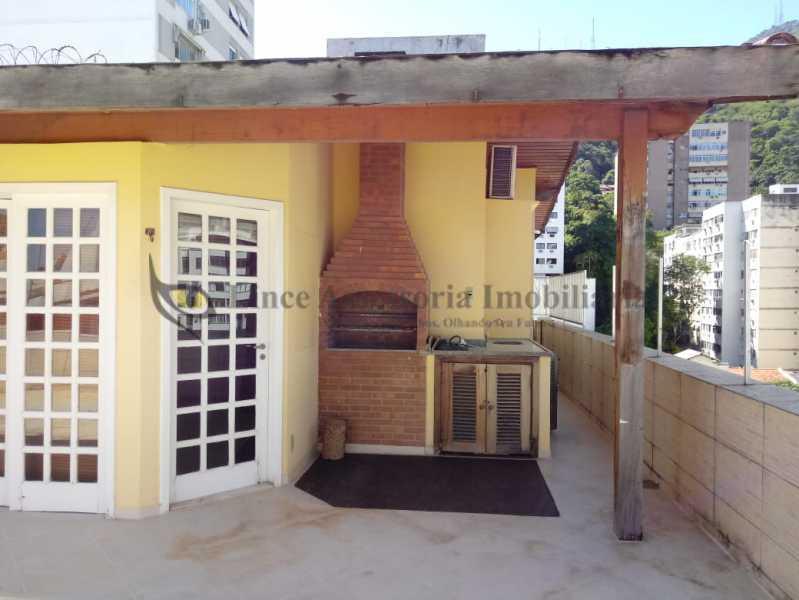 17 - Cobertura 3 quartos à venda Tijuca, Norte,Rio de Janeiro - R$ 1.490.000 - TACO30155 - 18