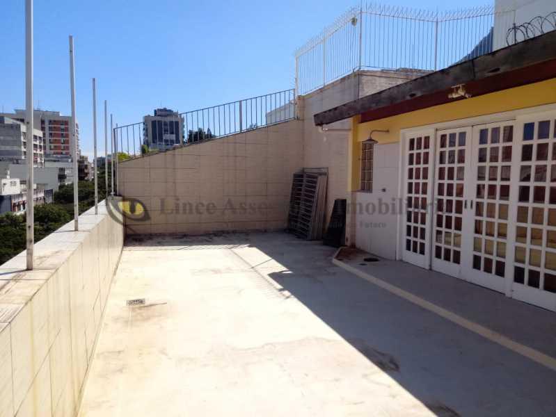 18 - Cobertura 3 quartos à venda Tijuca, Norte,Rio de Janeiro - R$ 1.490.000 - TACO30155 - 19