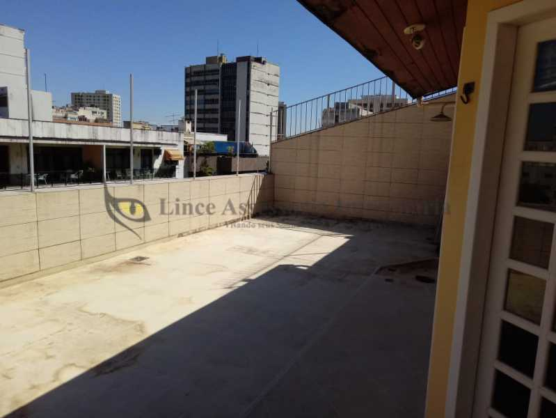 19 - Cobertura 3 quartos à venda Tijuca, Norte,Rio de Janeiro - R$ 1.490.000 - TACO30155 - 20