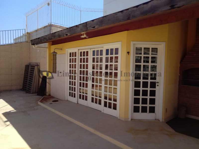 20 - Cobertura 3 quartos à venda Tijuca, Norte,Rio de Janeiro - R$ 1.490.000 - TACO30155 - 21