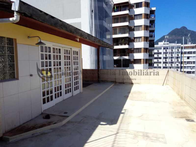 21 - Cobertura 3 quartos à venda Tijuca, Norte,Rio de Janeiro - R$ 1.490.000 - TACO30155 - 22