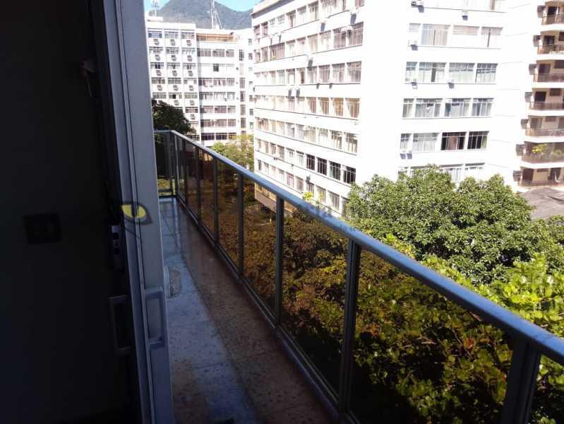 23 - Cobertura 3 quartos à venda Tijuca, Norte,Rio de Janeiro - R$ 1.490.000 - TACO30155 - 24