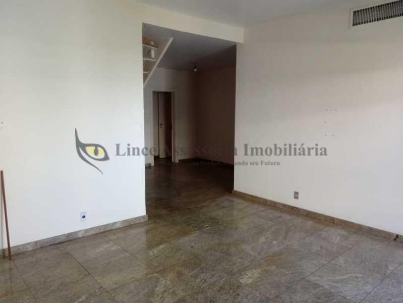 25 - Cobertura 3 quartos à venda Tijuca, Norte,Rio de Janeiro - R$ 1.490.000 - TACO30155 - 26