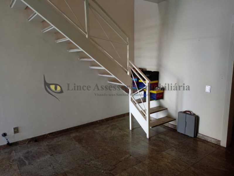 27 - Cobertura 3 quartos à venda Tijuca, Norte,Rio de Janeiro - R$ 1.490.000 - TACO30155 - 28