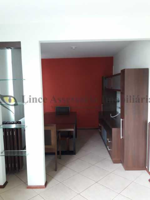 Sala jantar - Apartamento 2 quartos à venda Engenho Novo, Norte,Rio de Janeiro - R$ 230.000 - TAAP22419 - 1