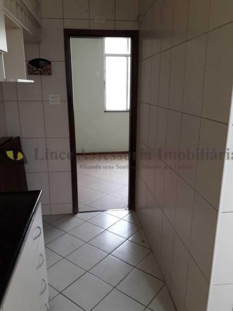 Cozinha - Apartamento 2 quartos à venda Engenho Novo, Norte,Rio de Janeiro - R$ 230.000 - TAAP22419 - 13