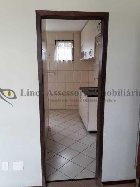 Cozinha - Apartamento 2 quartos à venda Engenho Novo, Norte,Rio de Janeiro - R$ 230.000 - TAAP22419 - 14