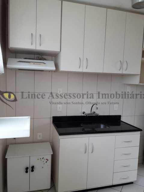 Cozinha - Apartamento 2 quartos à venda Engenho Novo, Norte,Rio de Janeiro - R$ 230.000 - TAAP22419 - 15