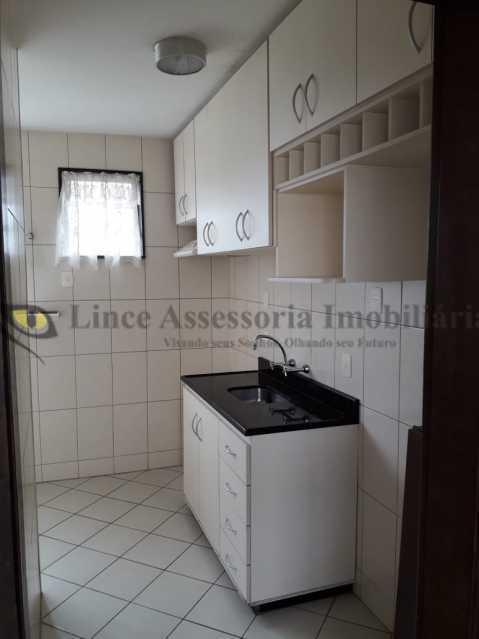 Cozinha - Apartamento 2 quartos à venda Engenho Novo, Norte,Rio de Janeiro - R$ 230.000 - TAAP22419 - 16