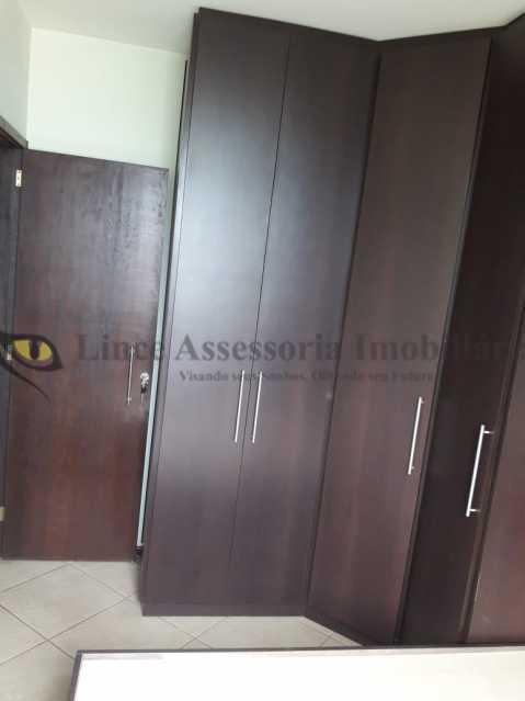 Quarto - Apartamento 2 quartos à venda Engenho Novo, Norte,Rio de Janeiro - R$ 230.000 - TAAP22419 - 8