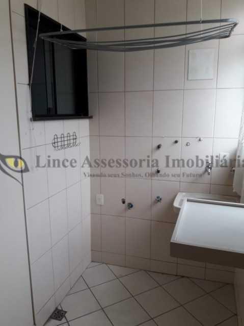 Área - Apartamento 2 quartos à venda Engenho Novo, Norte,Rio de Janeiro - R$ 230.000 - TAAP22419 - 19