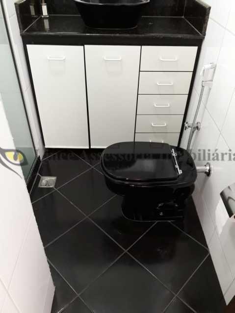 Banheiro social - Apartamento 2 quartos à venda Engenho Novo, Norte,Rio de Janeiro - R$ 230.000 - TAAP22419 - 11