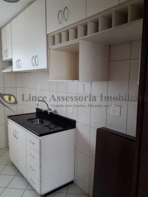 Cozinha - Apartamento 2 quartos à venda Engenho Novo, Norte,Rio de Janeiro - R$ 230.000 - TAAP22419 - 17