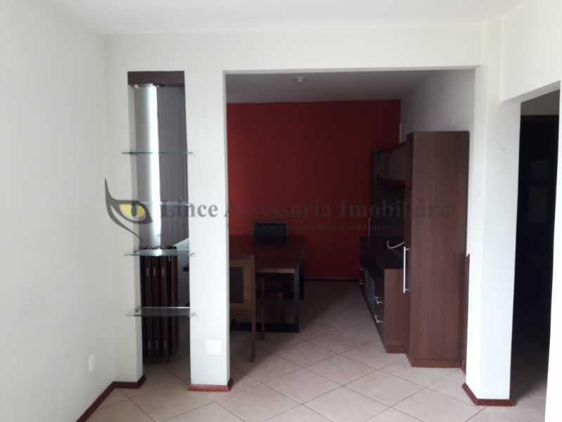 Sala jantar - Apartamento 2 quartos à venda Engenho Novo, Norte,Rio de Janeiro - R$ 230.000 - TAAP22419 - 6