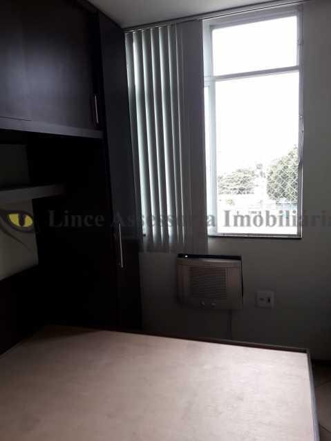 Quarto - Apartamento 2 quartos à venda Engenho Novo, Norte,Rio de Janeiro - R$ 230.000 - TAAP22419 - 7