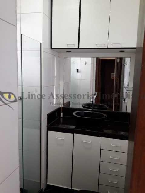 Cozinha - Apartamento 2 quartos à venda Engenho Novo, Norte,Rio de Janeiro - R$ 230.000 - TAAP22419 - 18