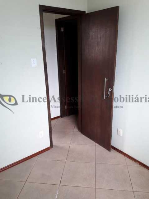 Sala - Apartamento 2 quartos à venda Engenho Novo, Norte,Rio de Janeiro - R$ 230.000 - TAAP22419 - 4