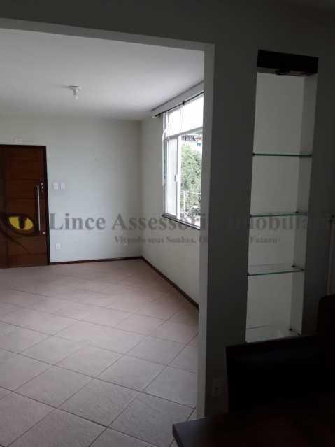 Sala - Apartamento 2 quartos à venda Engenho Novo, Norte,Rio de Janeiro - R$ 230.000 - TAAP22419 - 5