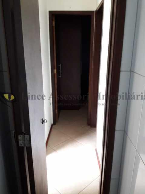 Circulação - Apartamento 2 quartos à venda Engenho Novo, Norte,Rio de Janeiro - R$ 230.000 - TAAP22419 - 10