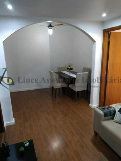 3-sala-1.1 - Apartamento 2 quartos à venda Rio Comprido, Norte,Rio de Janeiro - R$ 335.000 - TAAP22420 - 4