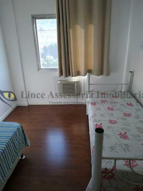 6-quarto-1 - Apartamento 2 quartos à venda Rio Comprido, Norte,Rio de Janeiro - R$ 335.000 - TAAP22420 - 7