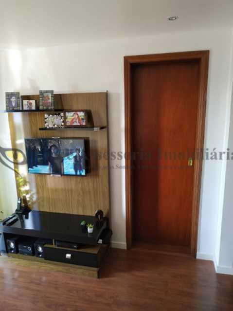 7-quarto-1.1 - Apartamento 2 quartos à venda Rio Comprido, Norte,Rio de Janeiro - R$ 335.000 - TAAP22420 - 8