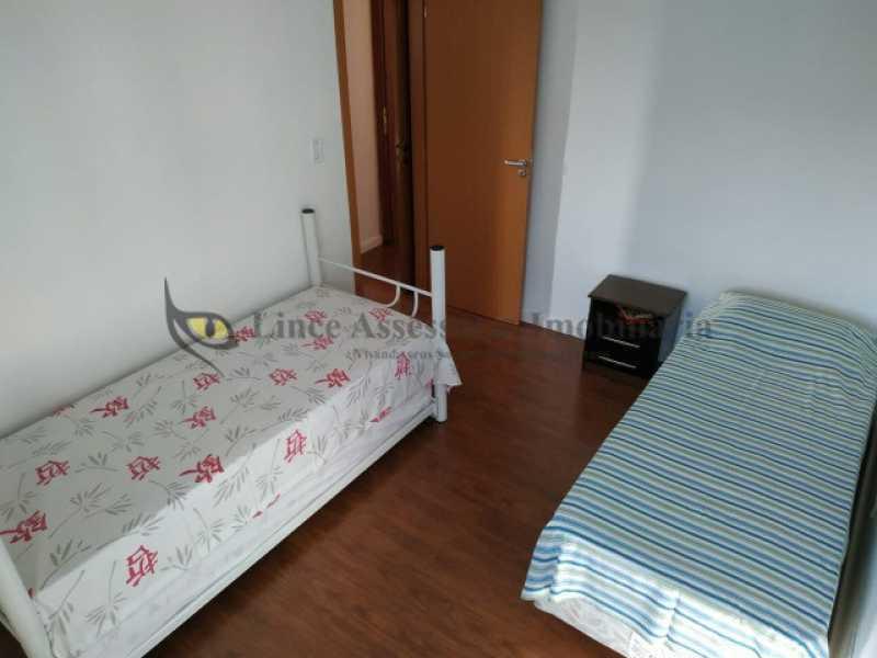 8-quarto-1.2 - Apartamento 2 quartos à venda Rio Comprido, Norte,Rio de Janeiro - R$ 335.000 - TAAP22420 - 9