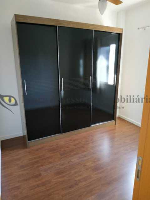 9-quarto-2 - Apartamento 2 quartos à venda Rio Comprido, Norte,Rio de Janeiro - R$ 335.000 - TAAP22420 - 10