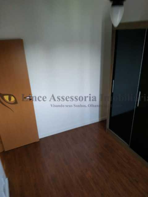 10-quarto-2.1 - Apartamento 2 quartos à venda Rio Comprido, Norte,Rio de Janeiro - R$ 335.000 - TAAP22420 - 11