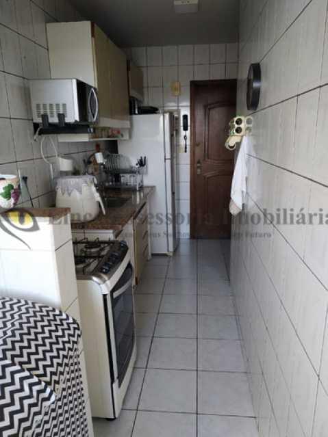 13-cozinha - Apartamento 2 quartos à venda Rio Comprido, Norte,Rio de Janeiro - R$ 335.000 - TAAP22420 - 14