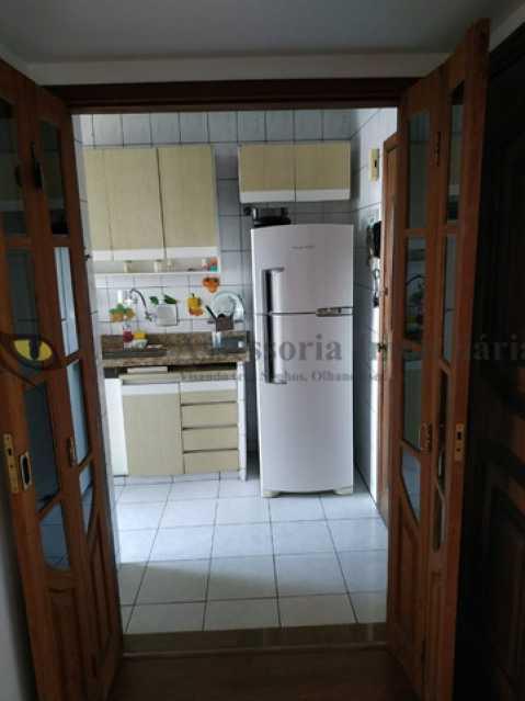 14-cozinha-1 - Apartamento 2 quartos à venda Rio Comprido, Norte,Rio de Janeiro - R$ 335.000 - TAAP22420 - 15