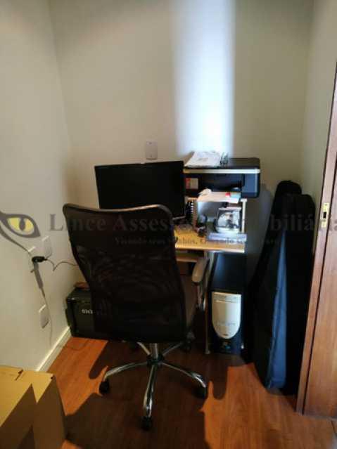 15-escritótio - Apartamento 2 quartos à venda Rio Comprido, Norte,Rio de Janeiro - R$ 335.000 - TAAP22420 - 16