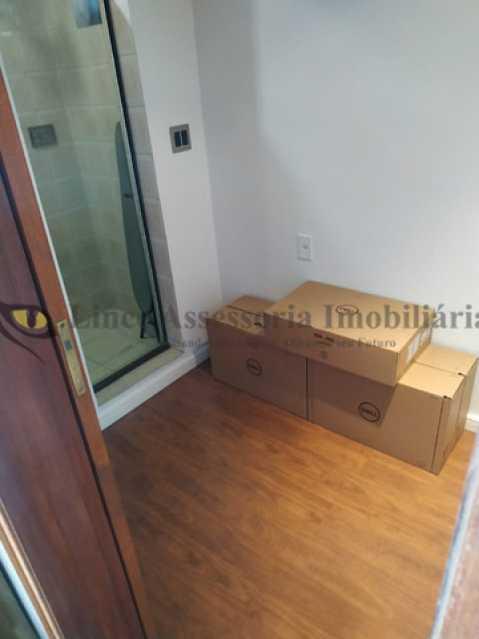 16-escritório-1 - Apartamento 2 quartos à venda Rio Comprido, Norte,Rio de Janeiro - R$ 335.000 - TAAP22420 - 17