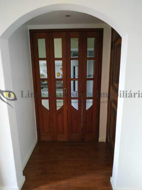 17-hall - Apartamento 2 quartos à venda Rio Comprido, Norte,Rio de Janeiro - R$ 335.000 - TAAP22420 - 18