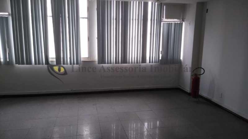 04 - Sala Comercial 55m² à venda Centro,RJ - R$ 250.000 - TASL00101 - 5