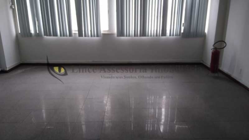 08 - Sala Comercial 55m² à venda Centro,RJ - R$ 250.000 - TASL00101 - 9
