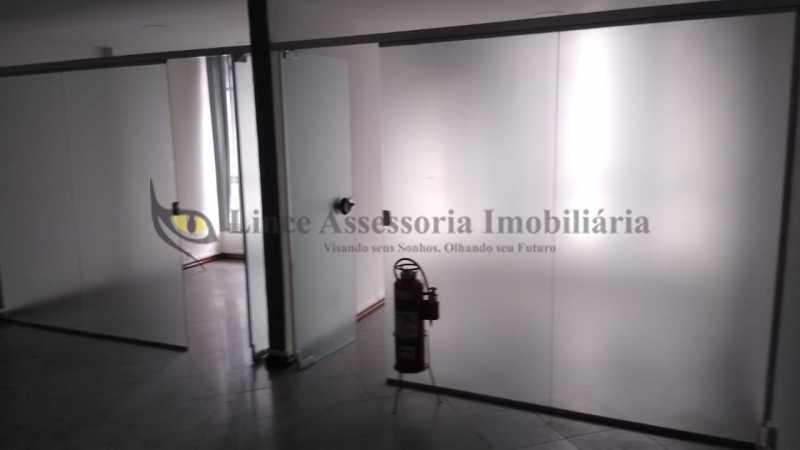 01 - Sala Comercial 55m² à venda Centro,RJ - R$ 250.000 - TASL00101 - 1