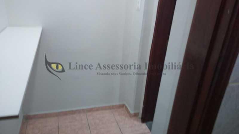 16 - Sala Comercial 55m² à venda Centro,RJ - R$ 250.000 - TASL00101 - 17
