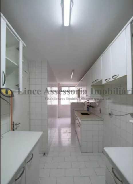 Cozinha - Apartamento 2 quartos à venda Maracanã, Norte,Rio de Janeiro - R$ 580.000 - TAAP22428 - 13