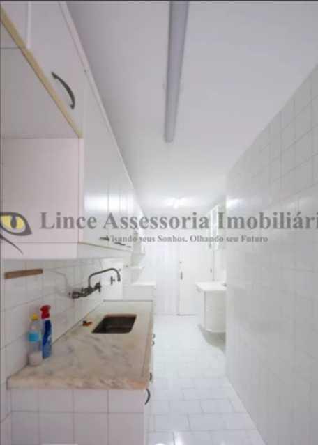 Cozinha - Apartamento 2 quartos à venda Maracanã, Norte,Rio de Janeiro - R$ 580.000 - TAAP22428 - 12