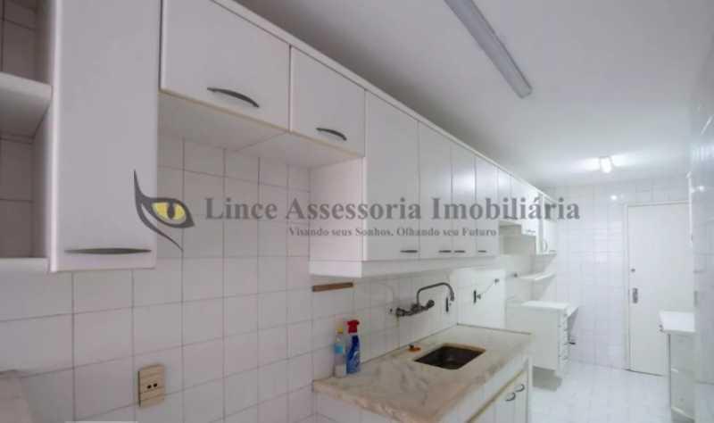 Cozinha - Apartamento 2 quartos à venda Maracanã, Norte,Rio de Janeiro - R$ 580.000 - TAAP22428 - 14