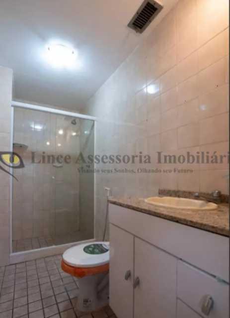 Banheiro social - Apartamento 2 quartos à venda Maracanã, Norte,Rio de Janeiro - R$ 580.000 - TAAP22428 - 8