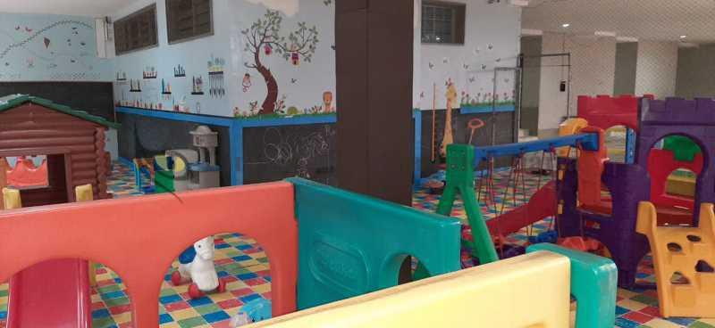 Brinquedoteca - Apartamento 2 quartos à venda Maracanã, Norte,Rio de Janeiro - R$ 580.000 - TAAP22428 - 21