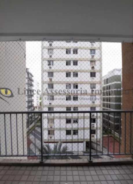 Varanda - Apartamento 2 quartos à venda Maracanã, Norte,Rio de Janeiro - R$ 580.000 - TAAP22428 - 4