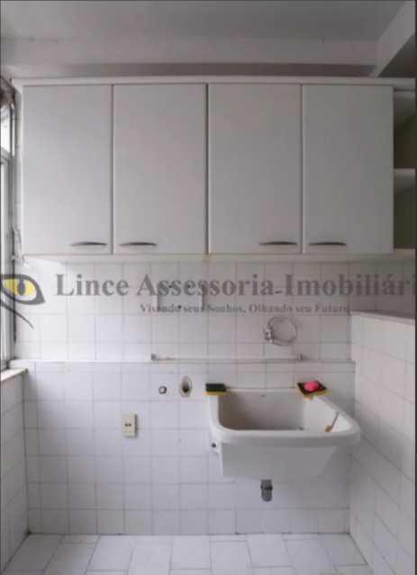 Cozinha - Apartamento 2 quartos à venda Maracanã, Norte,Rio de Janeiro - R$ 580.000 - TAAP22428 - 17