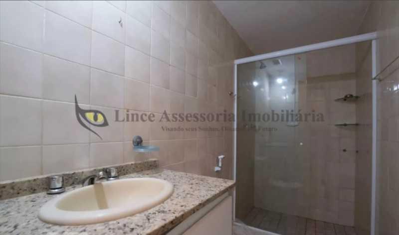 Banheiro social - Apartamento 2 quartos à venda Maracanã, Norte,Rio de Janeiro - R$ 580.000 - TAAP22428 - 11