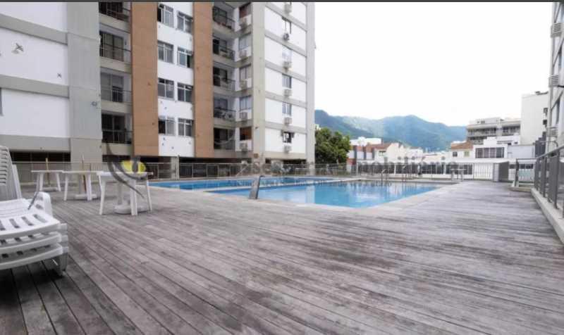 Lazer - Apartamento 2 quartos à venda Maracanã, Norte,Rio de Janeiro - R$ 580.000 - TAAP22428 - 25