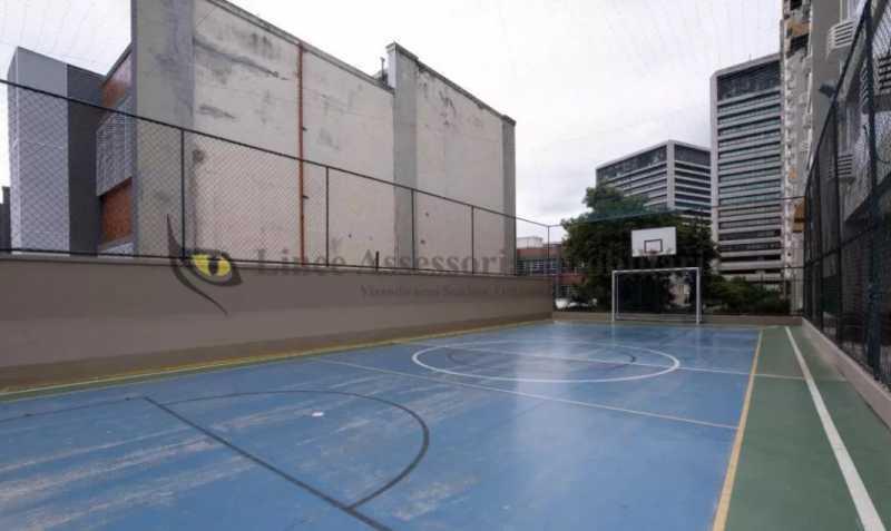 Quadra - Apartamento 2 quartos à venda Maracanã, Norte,Rio de Janeiro - R$ 580.000 - TAAP22428 - 26