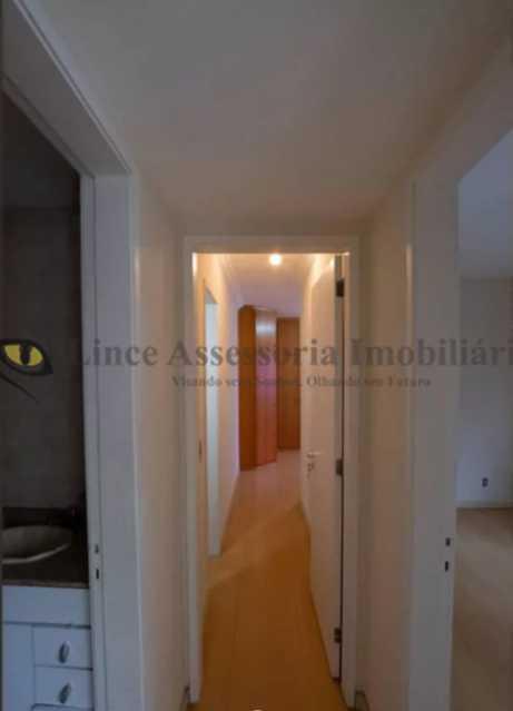 Circulação - Apartamento 2 quartos à venda Maracanã, Norte,Rio de Janeiro - R$ 580.000 - TAAP22428 - 7