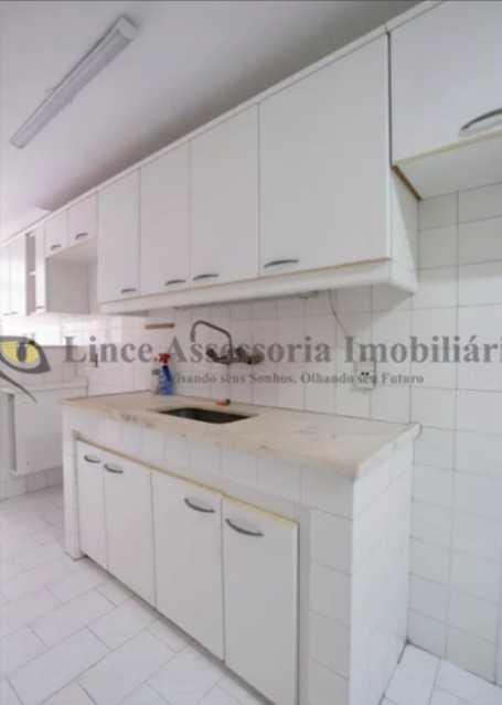Cozinha - Apartamento 2 quartos à venda Maracanã, Norte,Rio de Janeiro - R$ 580.000 - TAAP22428 - 16